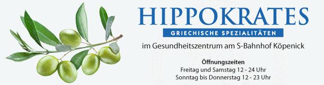 Hippokrates Gastro Gmbh Start